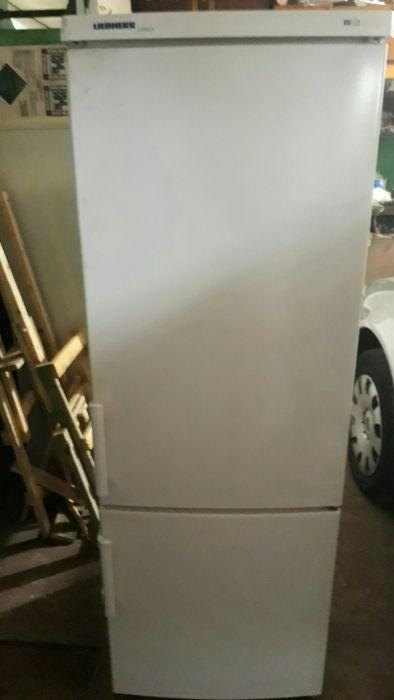 Продажа БУ холодильника Liebherr CU 27210