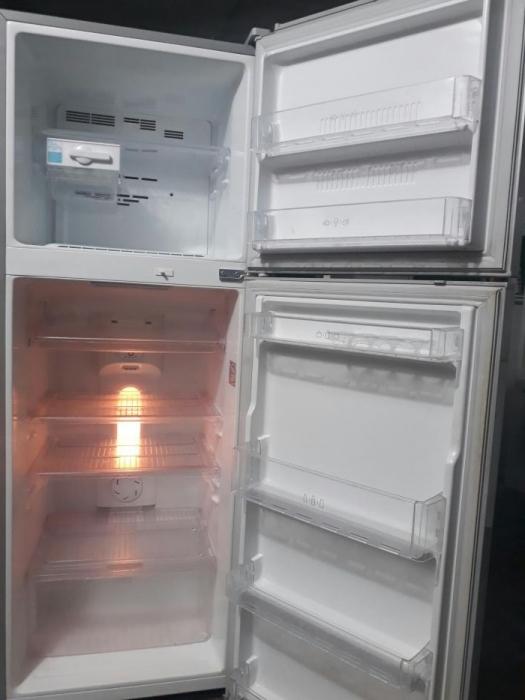 Продажа БУ холодильника LG GR-B392YVC