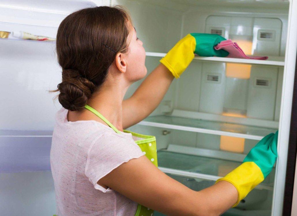Меры предосторожности при использовании холодильников