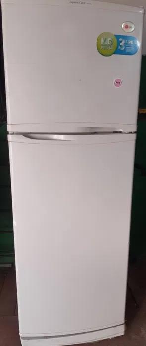 Холодильник LG GR-322 W